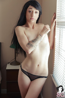 Leighkin - Suicide Girls - The Cat's Meow - Jan 03, 2016