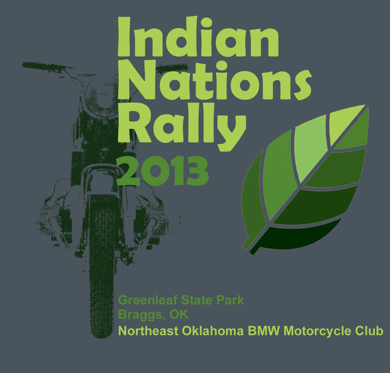 Indian Nations Rally 2013