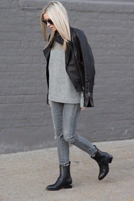 jesienne inspiracje, jesienny styl, jesień, must have, oversize, perfect coat, porady stylisty, skórzana kurtka, sweter, umbrella,