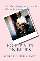 PORTRAITS EN BLUES