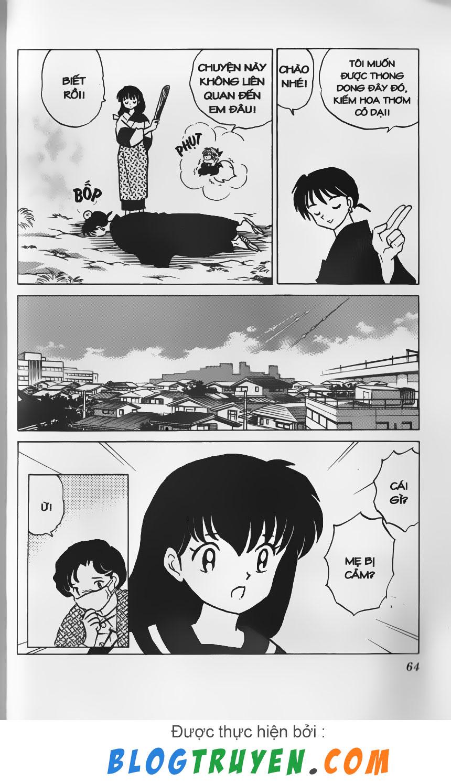 Inuyasha vol 40.4 trang 5