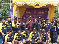 Pengurus Karang Taruna Bireuen Hadiri BBKT Aceh di Pidie