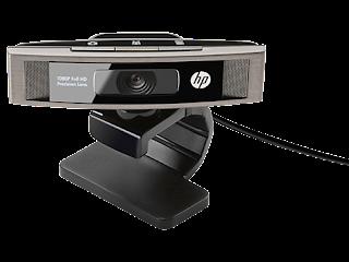 HP HD-5210 Webcam driver download Windows