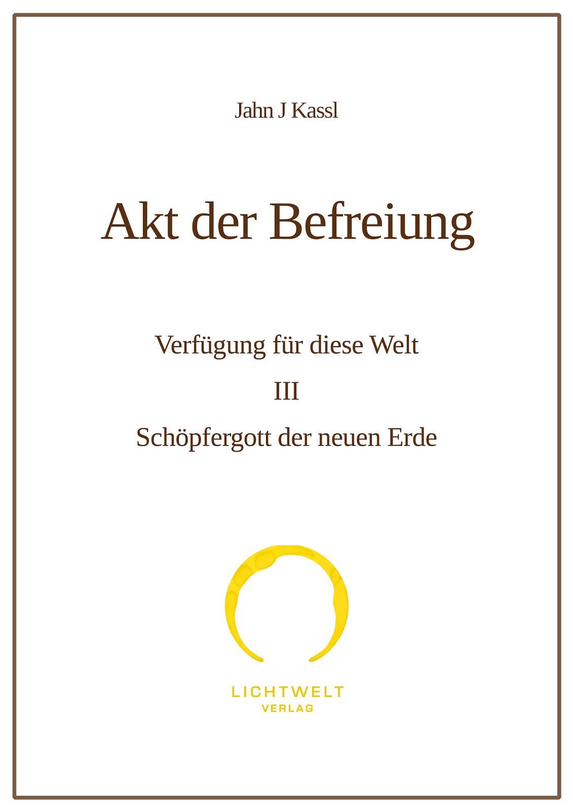 Lichtweltverlag Blog