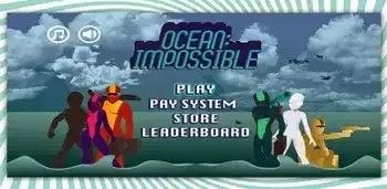 Ocean:Impossible Pro Apk