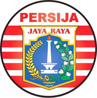 Gambar Logo Persija Jakarta