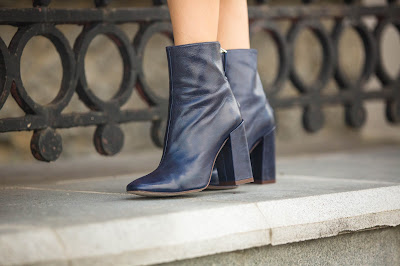 Shoes trends. Fall 2015