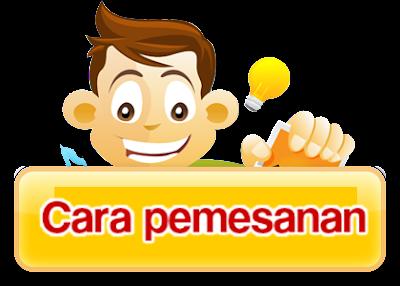Cara Pemesanan Bagi anda yang hendak membeli Minyak Bulus Mamasean
