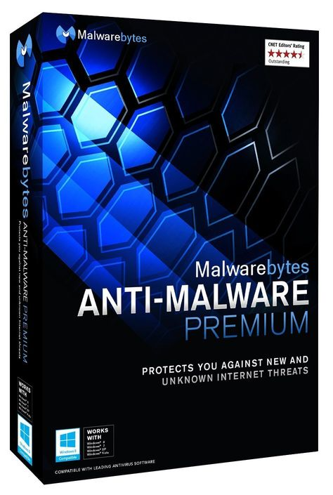 Image result for Malwarebytes Anti-Malware Premium 3.6.1.2711