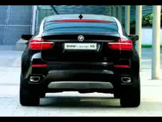 BMW enters large SUV market with X8  247 Nigeria News Update