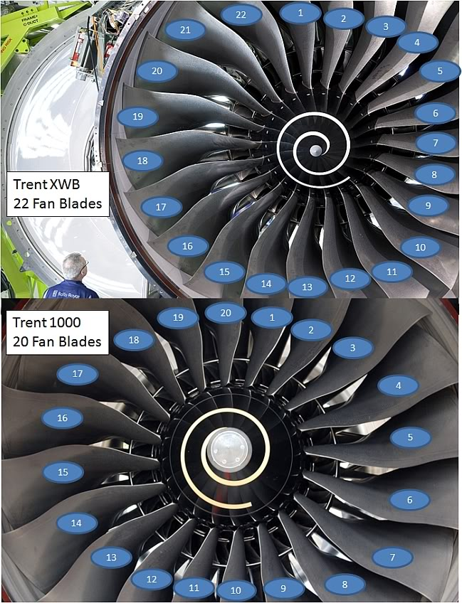 7 Blade Wiring Harness