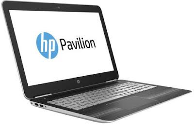 HP Pavilion 15-bc005ns