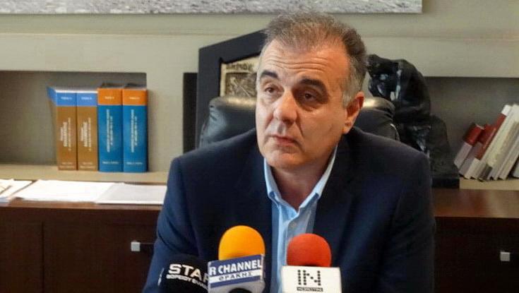Απάντηση Δημάρχου Σαμοθράκης Αθ. Βίτσα στους Χανό και Γαλατούμο