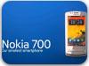 2011 - Nokia 700 (Zeta) - Symbian Belle