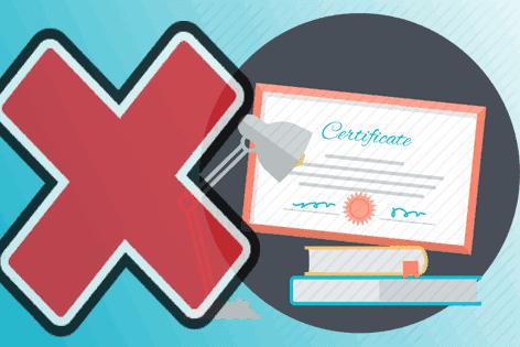 Contoh Format Surat Keterangan Kesalahan Penulisan Ijazah Terbaru
