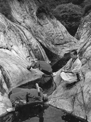Съветите на монасите от Шаолин за вечна младост и здраве