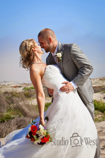 Sea Venture Resort - San Luis Obispo Wedding Photographer - Central Coast Wedding Venues - studio 101 west