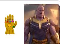 """Google đưa vào biểu tượng """"Găng tay vô cực"""", một nửa kết quả tìm kiếm sẽ biến mất."""