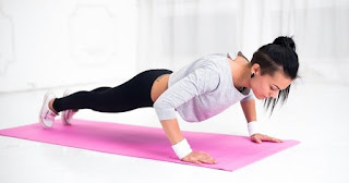 Latihan kekuatan dengan berat badan [www.alodokter.com]
