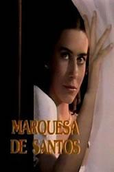 A Marquesa de Santos Dublado