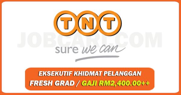 TNT Express Worldwide Malaysia