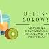 22. Detoks - fakty i mity odnośnie oczyszczania organizmu