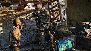 Get Even: lo nuevo de los creadores del shooter Painkiller: Hell & Damnation