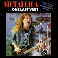 [1990] - One Last Visit [Demo]