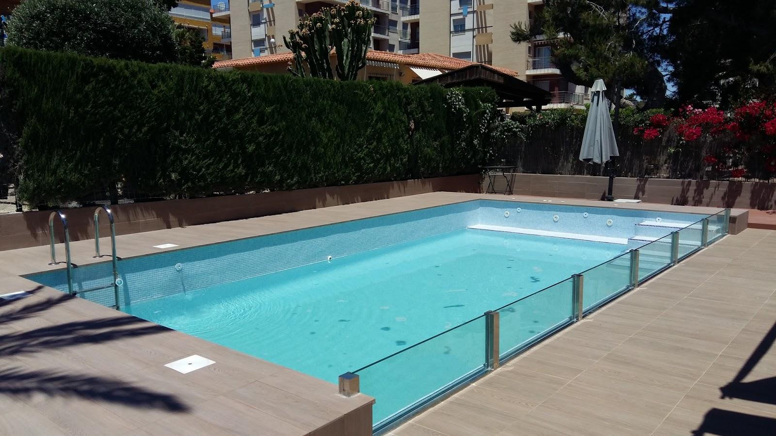 Dise o y construccion de piscinas for Construcion de piscinas