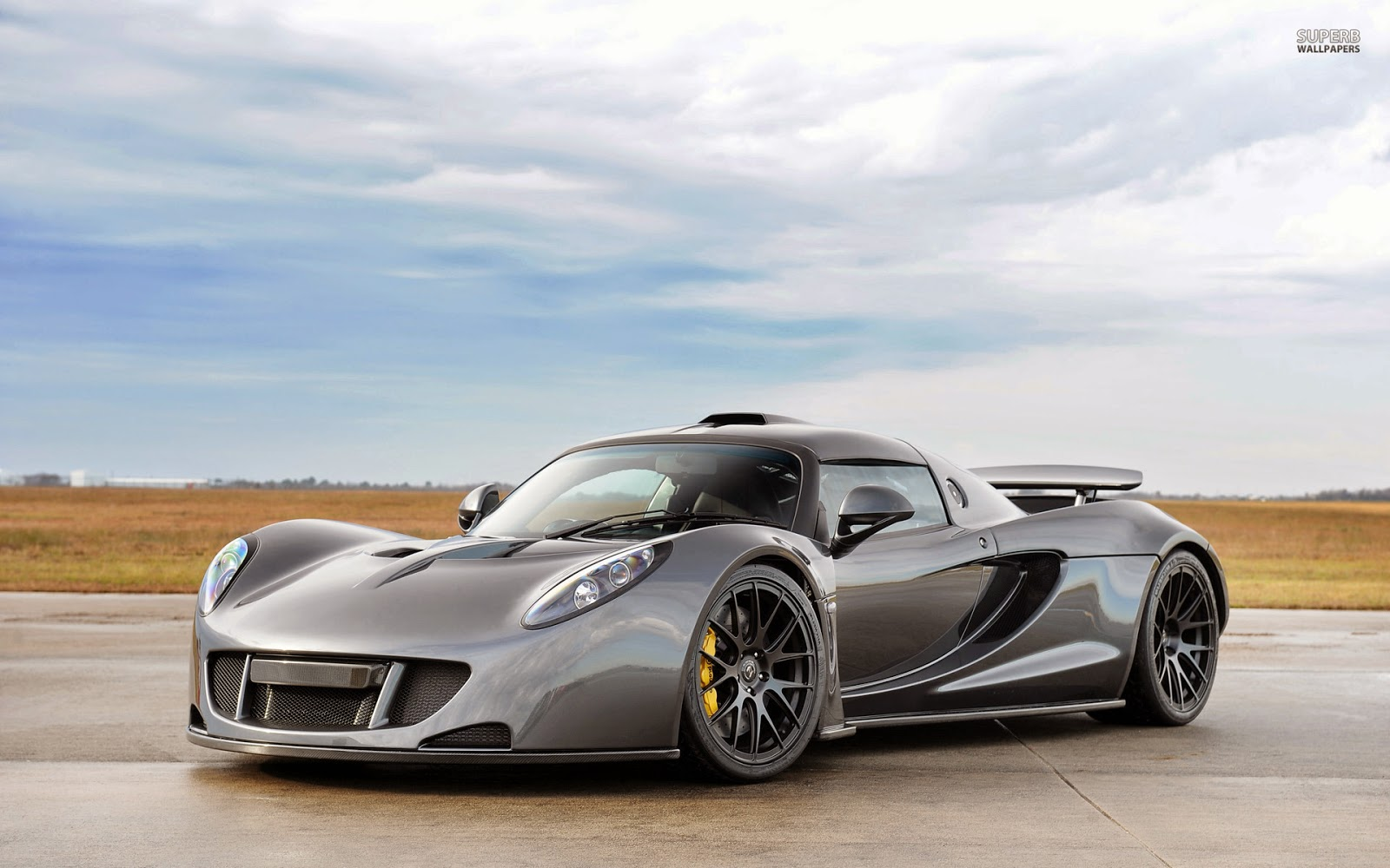 hennessey-supercar
