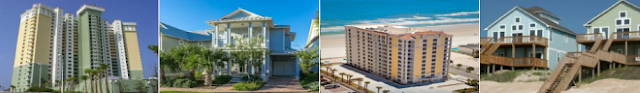 Gulf Shores Vacation Rentals By Owner