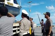 Video : Pernyataan Kapolres Akan Basmi Kegiatan Illegal Fishing Di Selayar