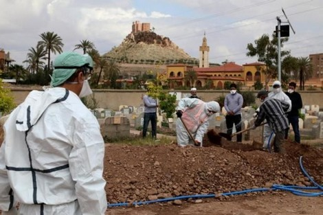 7-new-deaths-from-the-Corona-virus-in-Morocco