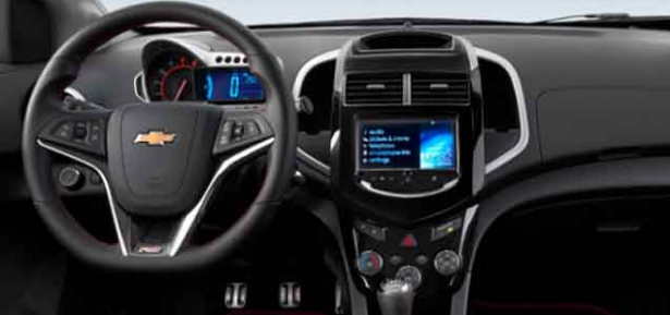 Chevrolet Aveo 2018 Reviews, Redesign, Price, Release Date