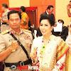 Kapolda Sulsel,Ucapkan Selamat Bapak Jenderal Tito Karnavian Sebagai Guru Besar PTIK
