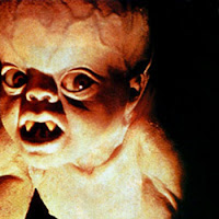 mutant baby from It's Alive (1974)