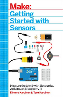 Download Getting Started with Sensors PDF free