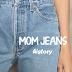 Fashion | Mom Jeans History