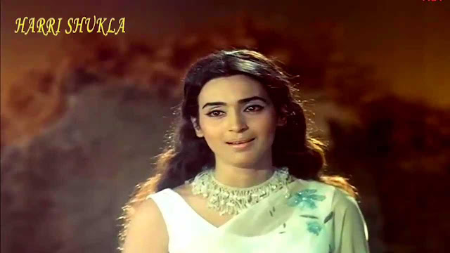 Jis Path Pe Chala Uss Path Pe Mujhe - Yaadgaar (1970)