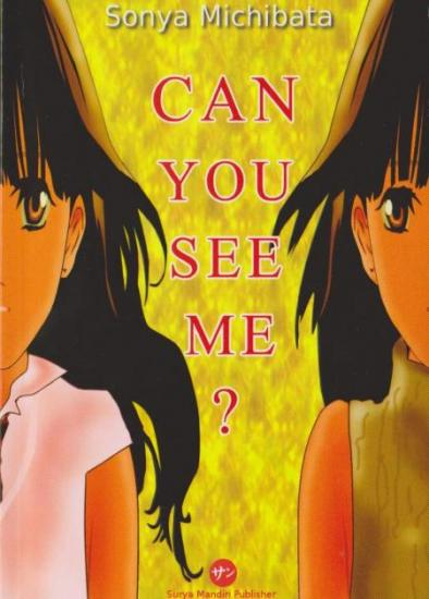 Sonya Michibata - Can You See Me