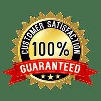 100% SERVICE BERGARANSI