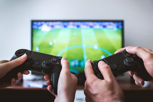 O que há de errado em jogar muito video game?