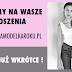 Polska Modelka Roku - pamiętajcie o zgłoszeniach!
