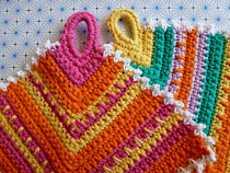 Potholders pattern