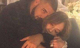 Jennifer Lopez and Drake dating