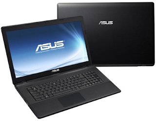 Asus X75V Drivers for windows 7 64bit and windows 10 64bit