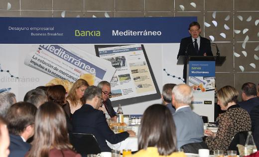 Castellón acogerá en 2019 el Foro España-Japón