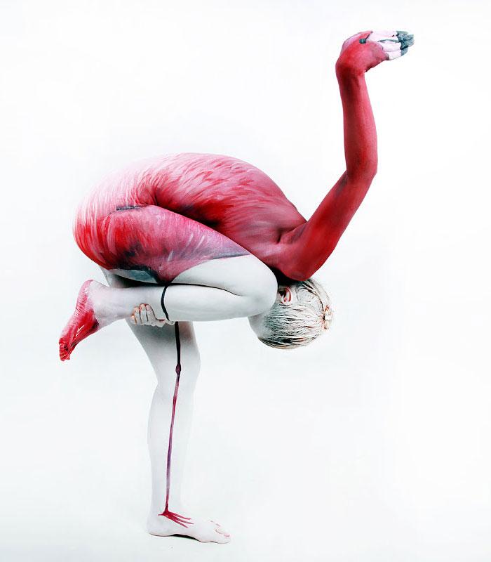 amazing-body-art-gesine Marwedel