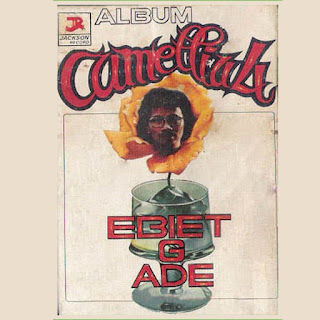 Ebiet G. Ade - Camellia 4 - Album (1993) [iTunes Plus AAC M4A]