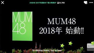 MUM48 Mumbai Logo
